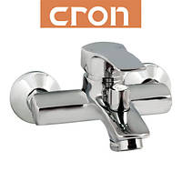 Смеситель для ванны короткий нос Cron Focus(Chr-009)