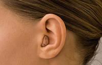 Внутриушной слуховой аппарат Audio Service 8G2 Sina 8G2-50 CIC