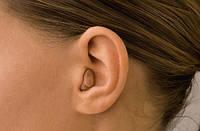 Внутриушной слуховой аппарат Audio Service 12G2 Sina 12G2-35 CIC
