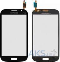 Сенсор (тачскрин) для Samsung Galaxy Grand I9080, Galaxy Grand Duos I9082 Blue