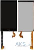 Дисплей (экран) для телефона HTC One mini 601n + Touchscreen