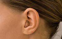 Внутриушной слуховой аппарат Audio Service 12G2 Sina 12G2-50 CIC