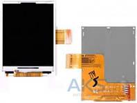 Дисплей (экран) для телефона Samsung B2700