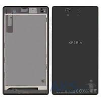 Корпус Sony C6602 L36h Xperia Z / C6603 L36i Xperia Z / C6606 L36a Xperia Z Black