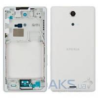Корпус Sony C5502 M36h Xperia ZR / C5503 M36i Xperia ZR White