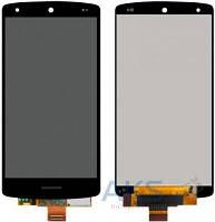 Дисплей (экраны) для телефона LG Nexus 5 Google D820, Nexus 5 Google D821, Nexus 5 Google D822 + Touchscreen Original Black