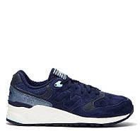 Мужские кроссовки New Balance WL999GMT Meteorite Blue