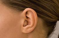 Внутриушной слуховой аппарат Audio Service 16G2 Sina 16G2-50 CIC