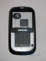 Корпус Samsung B3210 CorbyTXT Black