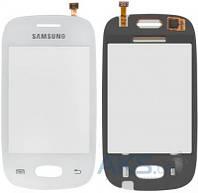 Сенсор (тачскрин) для Samsung Galaxy Pocket Neo S5310, Galaxy Pocket Neo S5312 White