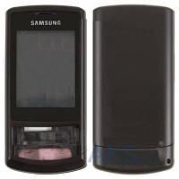Корпус Samsung S3500 Black