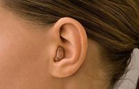 Внутриушной слуховой аппарат Audio Service Hype 6G2  Sina Hype 6G2-55 CIC