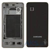 Корпус Samsung S5260 Black