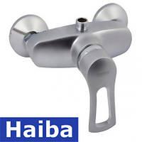 Смеситель для душа HAIBA HANSBERG SATIN (Chr-003)