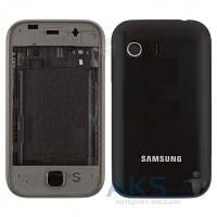 Корпус Samsung S5360 Galaxy Y Black