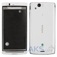 Корпус Sony Ericsson Xperia X12 Arc White