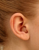 Внутриушной слуховой аппарат Audio Service Hype 6G2  Ida Hype 6G2-70 ITC