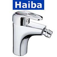 Смеситель для биде HAIBA MAGIC (Chr-002)