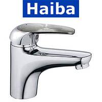 Смеситель для умывальника HAIBA MAGIC (Chr-001)