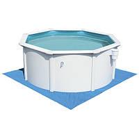 Подстилка для наливных и каркасных бассейнов диаметром 335-335см(58001)***