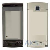 Корпус Nokia 5250 White
