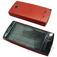 Корпус Nokia 5250 Red
