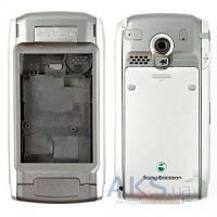 Корпус Sony Ericsson P910 Silver
