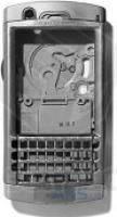 Корпус Sony Ericsson P990 Silver