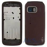 Корпус Nokia 5800 Vinous