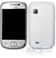 Корпус Samsung S5670 Galaxy Fit White