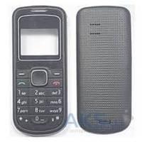 Корпус Nokia 1202 с клавиатурой Black