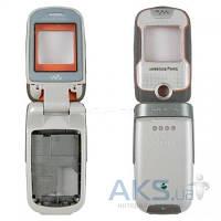 Корпус Sony Ericsson W710 Grey