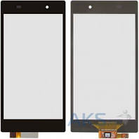 Сенсор (тачскрин) для Sony Xperia Z1 C6902 L39h, Xperia Z1 C6903 L39h