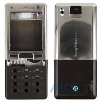 Корпус Sony Ericsson T650 Black