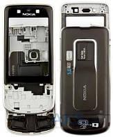 Корпус Nokia 6260 Slider Black