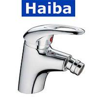 Смеситель для биде HAIBA LUXOR (Chr-002)