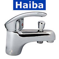 Смеситель для умывальника HAIBA MARS SH (Chr-001)