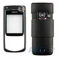 Корпус Nokia 6680 Black