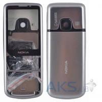 Корпус Nokia 6700 Classic Silver