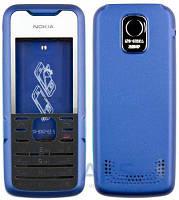 Корпус Nokia 7210 Supernova Blue