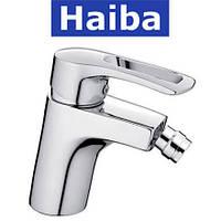 Смеситель для биде HAIBA HANSBERG (Chr-002)
