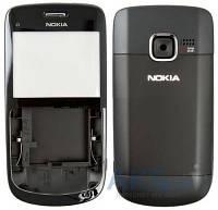 Корпус Nokia C3-00 Black