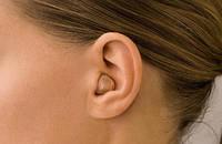 Внутриушной слуховой аппарат Audio Service Hype 8G2  Vega Hype 8G2-70 ITC, фото 1