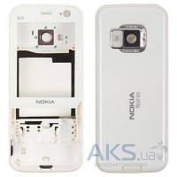 Корпус Nokia N78 White