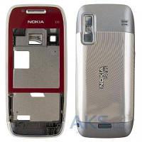 Корпус Nokia E75 Red