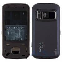 Корпус Nokia N86 Blue