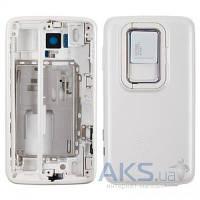 Корпус Nokia N900 White