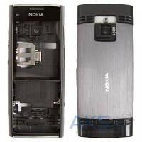 Корпус Nokia X2-00 Black