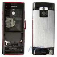 Корпус Nokia X2-00 Red