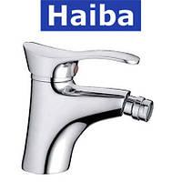 Смеситель для биде HAIBA ERIS (Chr-002)